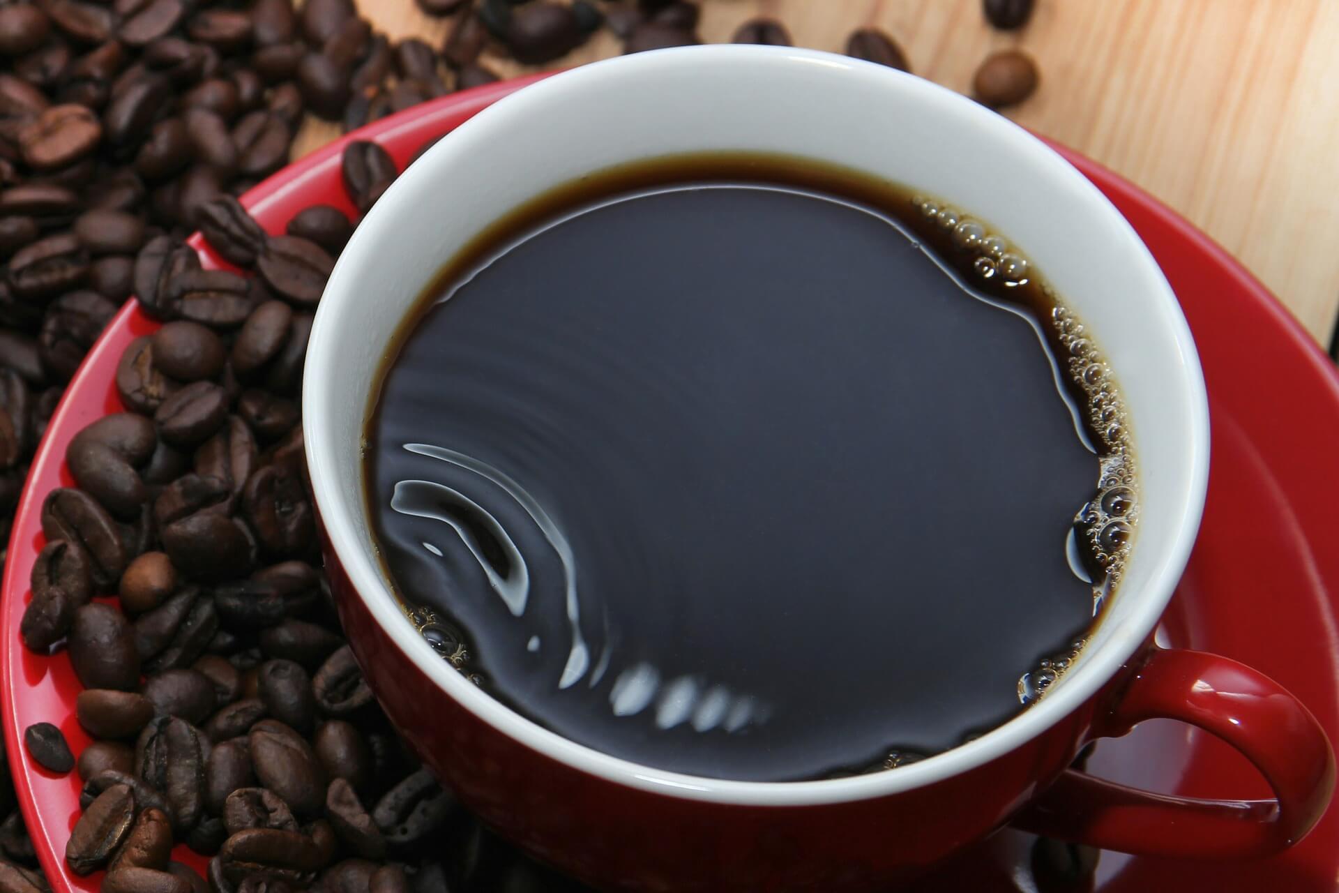 Россияне за время пандемии привыкли к кофе? Продажи за год выросли на 20%