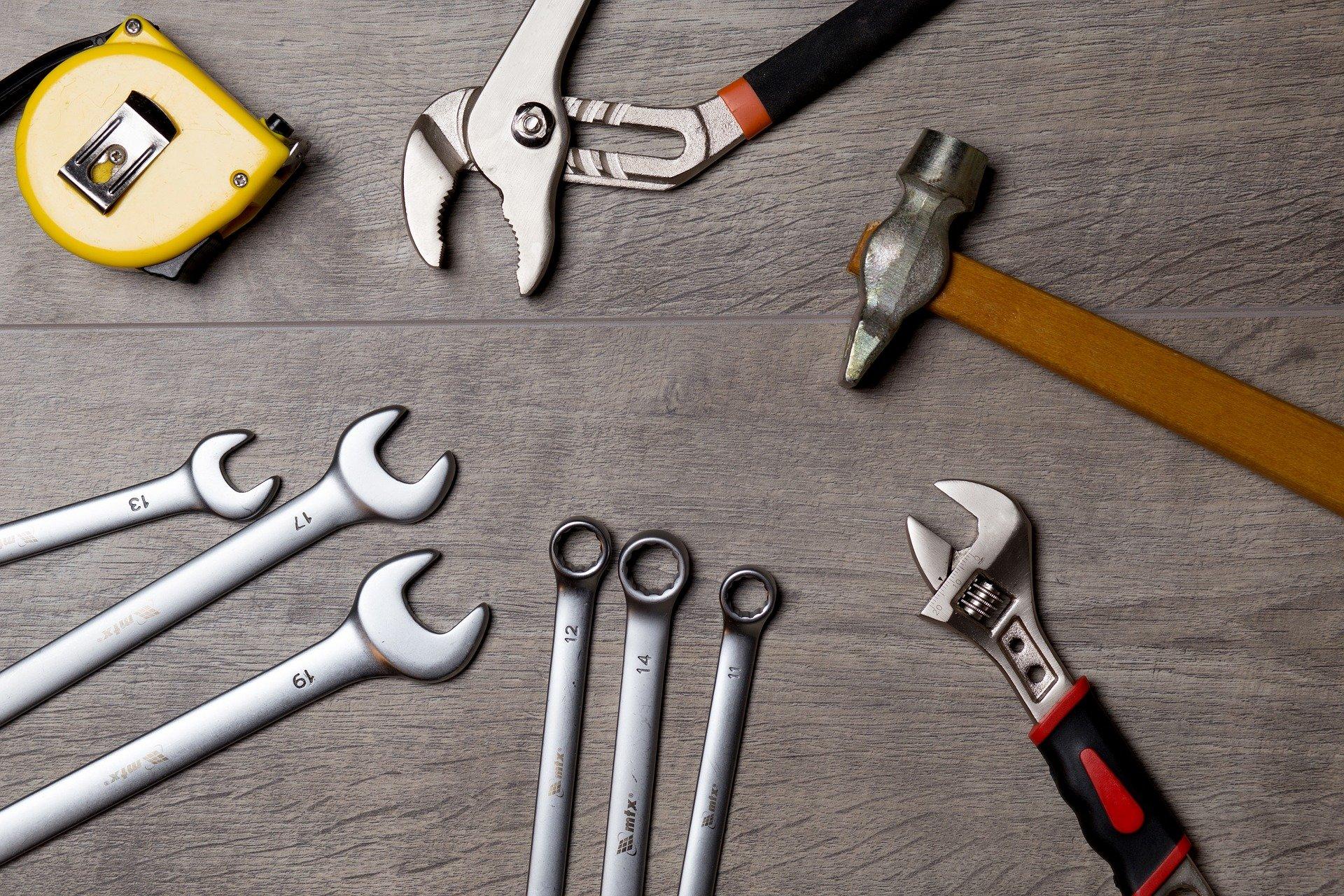 Онлайн-закупки товаров для ремонта и дачи выросли в 3 раза