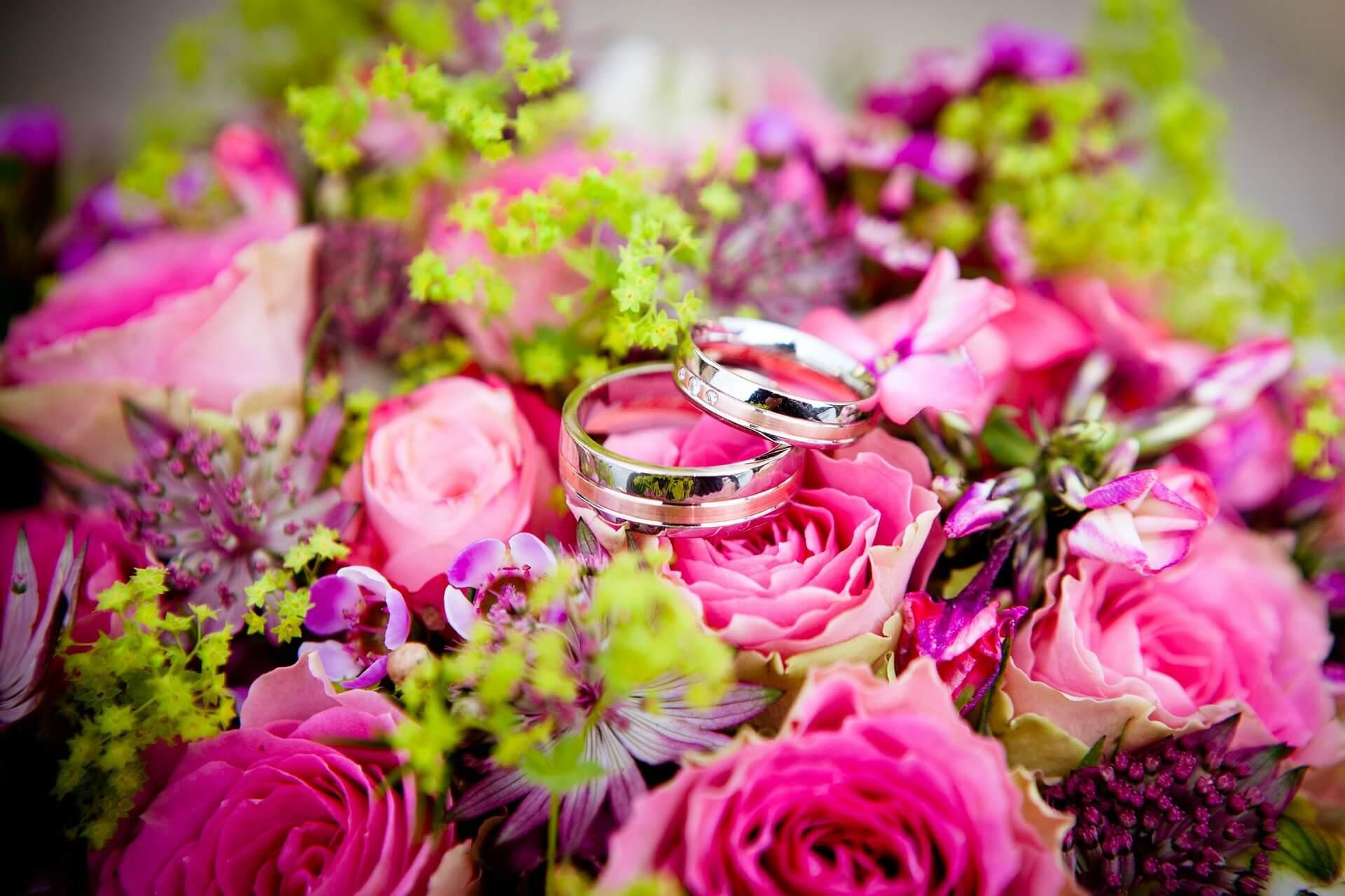 Счастливый июнь и эхо «свадебного бума» после первой волны пандемии