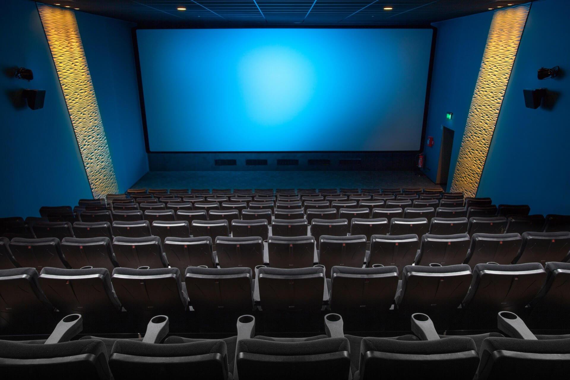 Экономика кино. Средний чек затрат в кинотеатрах оказался ниже уровней 2020 и 2019 гг.