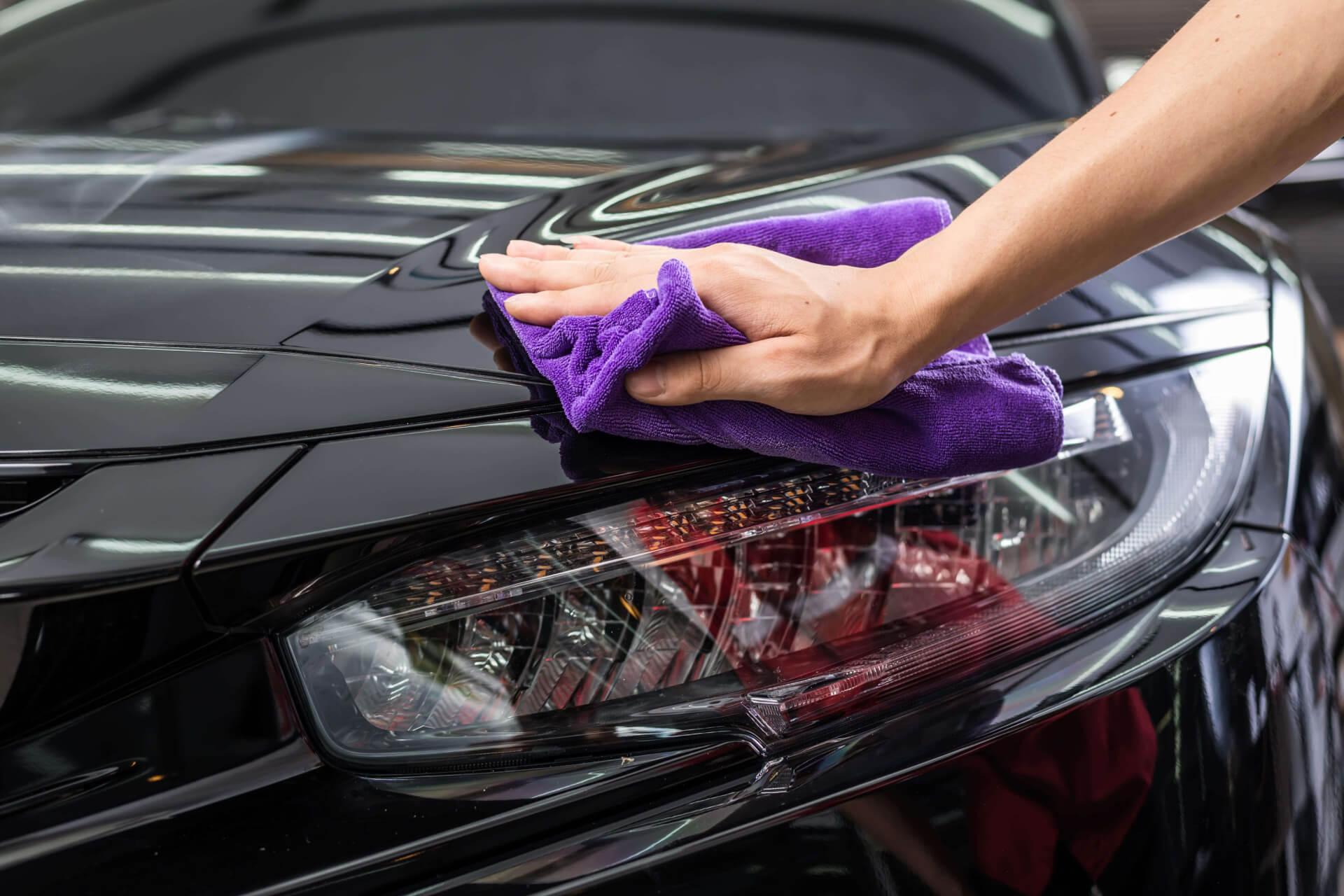 СберАвто и ЧекИндекс: автолюбители стали реже пользоваться «косметическими услугами» для авто